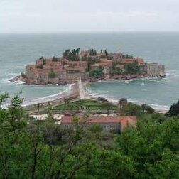 2017. évi kirándulás Montenegróba.