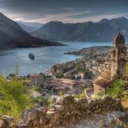 Emlékeztető - 2017. évi kirándulás Montenegróba