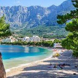 Horvátország - Makarska