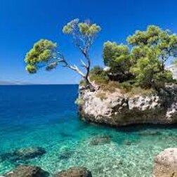 Nyaralás Horvátország-Makarska
