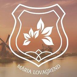 Mária Lovagrend 2019